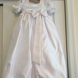 Other - Christie Helene Christening Gown size 9 months